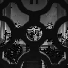 Wedding photographer Alvaro Tejeda (tejeda). Photo of 11.04.2017
