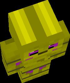 Reeds skin