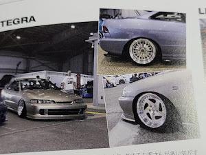 インテグラ DC2のカスタム事例画像 古賀朋絵さんの2020年09月16日22:50の投稿