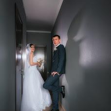 Wedding photographer Olga Aprod (UPROAD). Photo of 20.12.2015