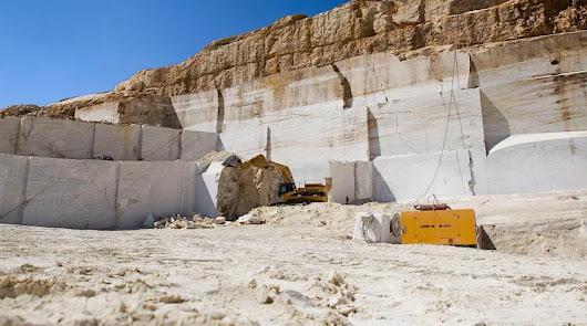 Las canteras de mármol serán el impresionante escenario de un nuevo festival
