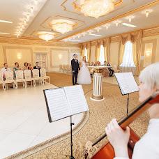 Wedding photographer Rafael Amirov (AmirowRafael). Photo of 18.08.2017