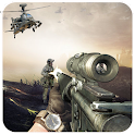 Elite Army Sniper Shooter 3d icon