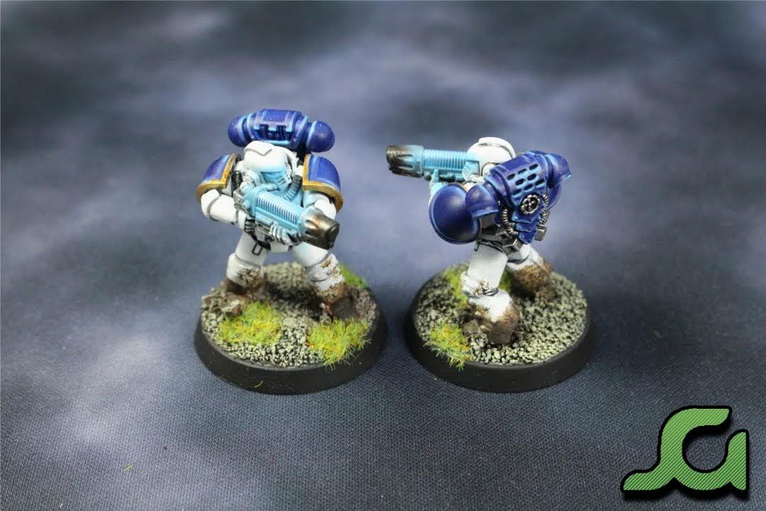 Plasma Gunners
