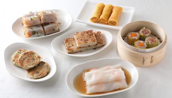 三合院粵式料理港式飲茶 台北店