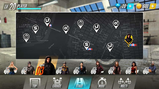 Motorcycle Racing Champion apkpoly screenshots 8
