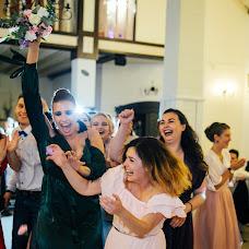 Wedding photographer Aleksey Kovalevskiy (AlekseyK). Photo of 23.08.2017