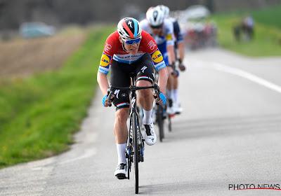 """Eén renner moet zijn contract nog verlengen bij Deceuninck-Quick Step, maar: """"Zijn vader vindt dat hij te weinig verdient"""""""