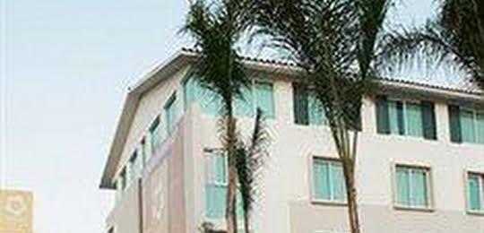 Wyndham Garden Hotel Irapuato