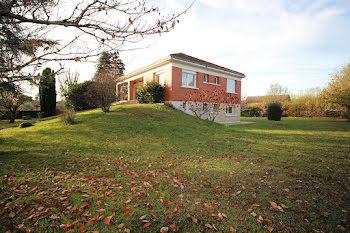 maison à Prayssac (46)
