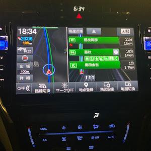ハリアー ZSU60W のカスタム事例画像 YTK3150さんの2018年11月11日18:38の投稿