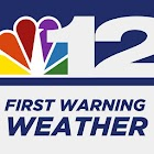 NBC 12 First Warning Weather icon