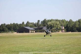 Photo: Overboelare Geraardsbergen 8th Tailwheel Meet 2013 08 04 Piper Super Cub OL-L47