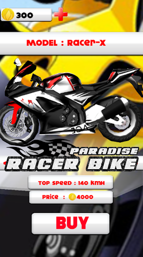 Racer Bike Paradise 1.0 screenshots 4