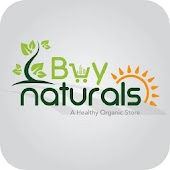 Buy Naturals- Organic Grocery
