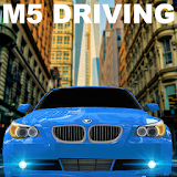 M5 Driving Simulator latest version
