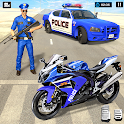 Grand Police Simulator Game 21 icon