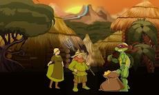 King Ninja Turtles: Shadowのおすすめ画像2