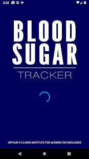 Blood Sugar Tracker for PC-Windows 7,8,10 and Mac apk screenshot 1