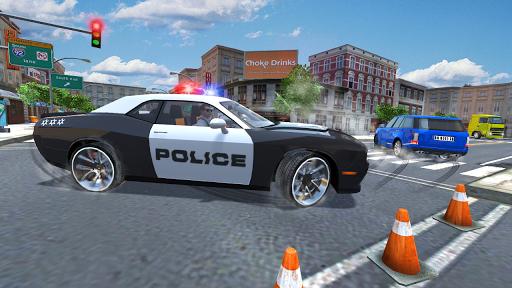 Muscle Car Challenger 2.2 screenshots 8