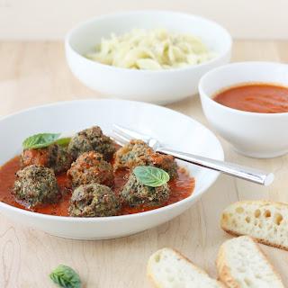 Italian Meatballs With Raisins Recipes