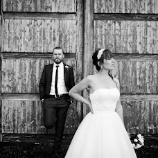 Wedding photographer Timm Ziegenthaler (timjudi). Photo of 13.08.2015
