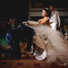 Wedding photographer Efrain Acosta (efrainacosta). Photo of 28.07.2016