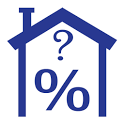 Mortgage Calculator - M-Calc icon