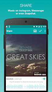 Sounds - Music for Instagram v1.22.2
