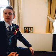 Wedding photographer Aleksandr Drobzhev (MrTwesteer). Photo of 15.02.2015