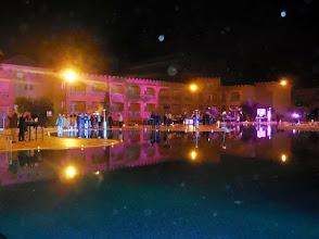 Photo: The gala finale - Mogador Resort