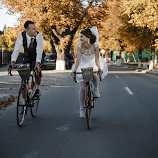 婚禮攝影師Andrey Voroncov(avoronc)。25.11.2018的照片