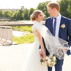 Wedding photographer Dariya Izotova (DariyaIzotova). Photo of 05.08.2018