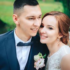 Wedding photographer Yaroslav Galan (yaroslavgalan). Photo of 22.10.2017