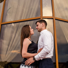 Wedding photographer Darina Zdorenko (gorodinskaj). Photo of 28.05.2018