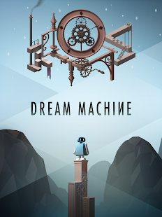 Dream Machine : The Game- miniatura screenshot