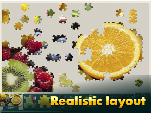 Cool Free Jigsaw Puzzles - Online puzzles 9.3.7 screenshots 9