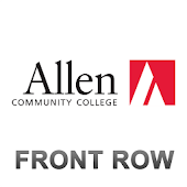 Allen Athletics Front Row