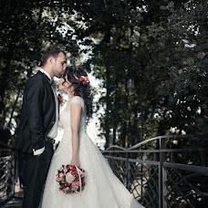 Wedding photographer Konstantin Kucher (Kosku). Photo of 30.03.2016