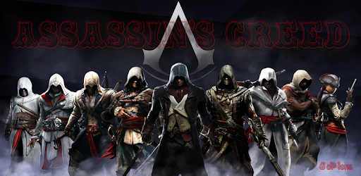 Descargar Assassin S Creed Wallpaper Para Pc Gratis última