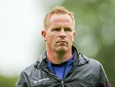 KV Mechelen-coach Wouter Vrancken begrijpt niet wat Michael Verrips bezielt