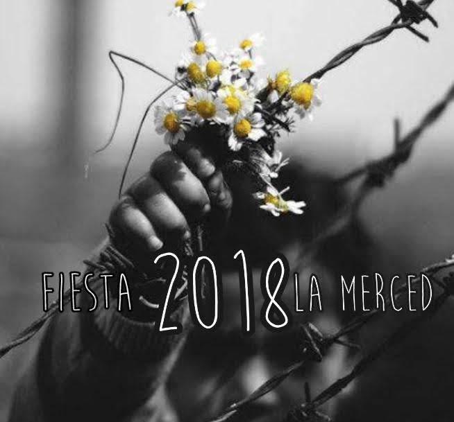 Fiesta de la Merced 2019