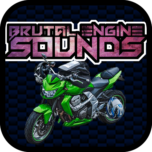 Engine sounds of Kawasaki Z750 Appar (APK) gratis nedladdning för Android/PC/Windows