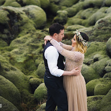 Wedding photographer Bartosz Trepiński (BartoszTrepins). Photo of 24.06.2017