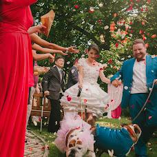Wedding photographer Lyubov Afonicheva (Notabenna). Photo of 12.02.2016