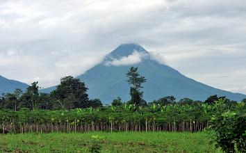 Photo: Arenal Volcano, Costa Rica