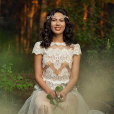 Wedding photographer Alina Ukolova (Ukolova). Photo of 08.06.2016