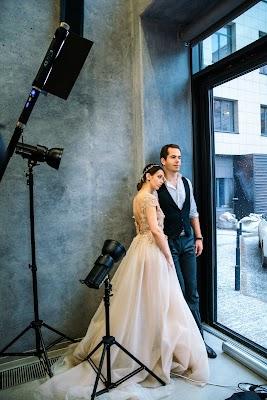 Свадебный фотограф Анна Трубицына (annatrubitsyna). Фотография от 14.12.2017