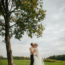 Wedding photographer Mayya Titarenko (Maikin). Photo of 14.10.2015