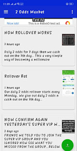 Download MAKAVELI 2 ODDS ROLLOVER For PC Windows and Mac apk screenshot 1